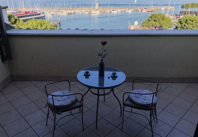 Apartment in Desenzano del Garda - 15 - SQUARE LOFT & LOUNGE lake view downtown