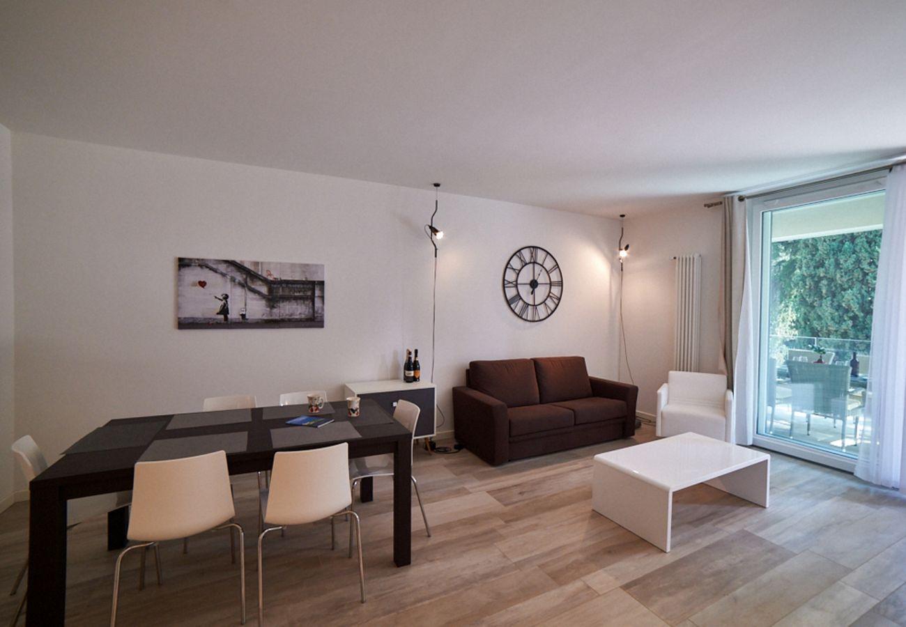 Apartment in Gardone Riviera - Minnie