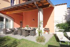 House in Moniga del Garda - La Casetta