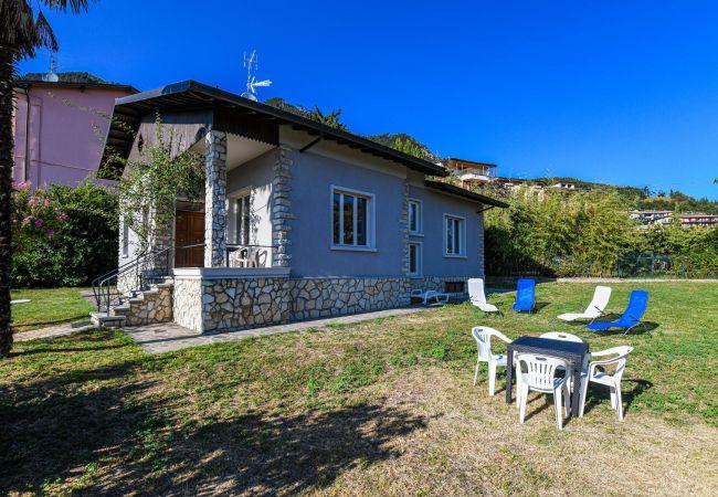 House in Tignale - Casa Claretta