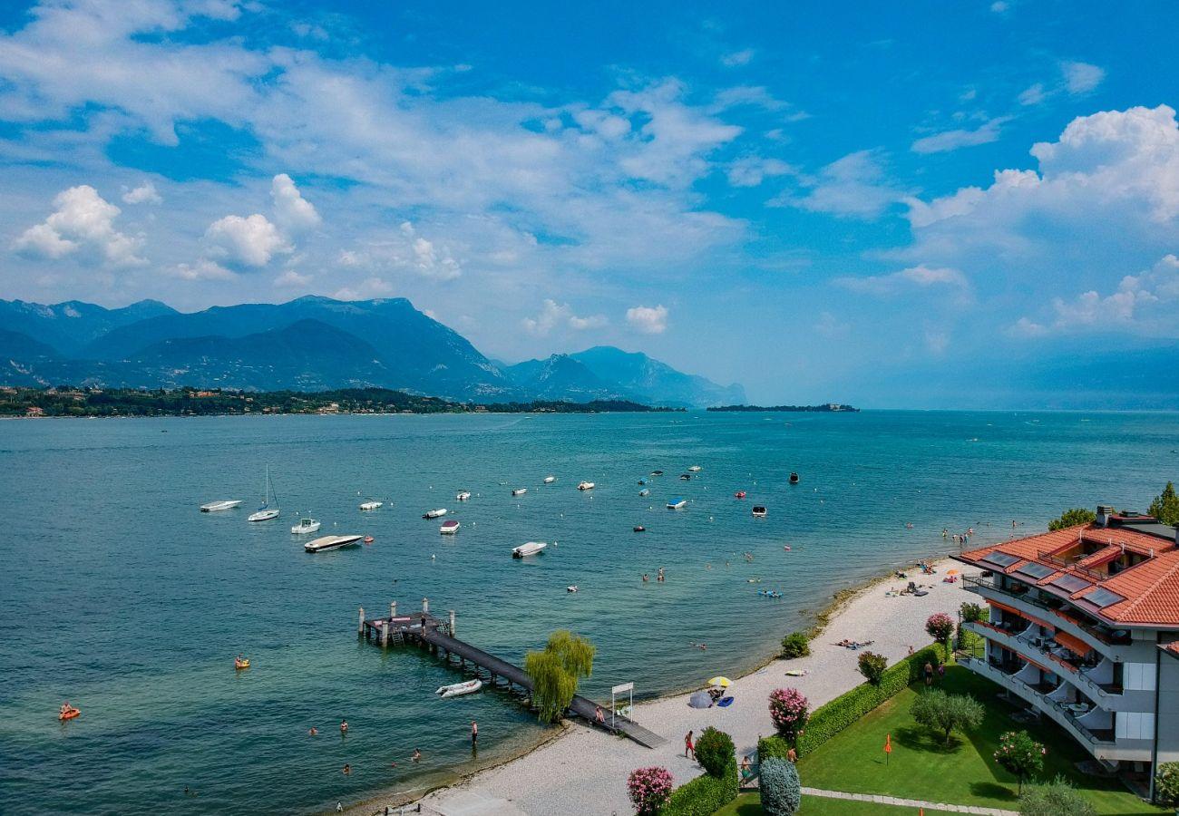 Apartment in Manerba del Garda - Il Sogno del Lago