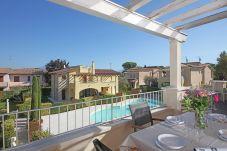 Apartment in Manerba del Garda - Il Balcone della Romantica