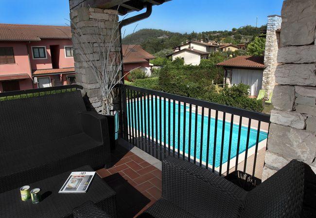 Apartment in Manerba del Garda - La Rocca
