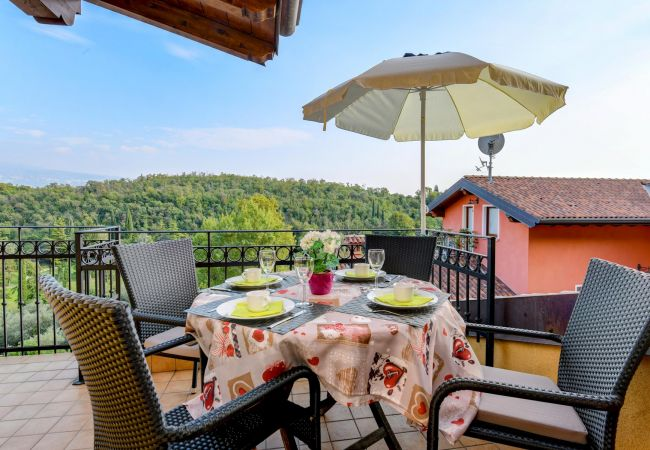 Apartment in Toscolano-Maderno - Germania