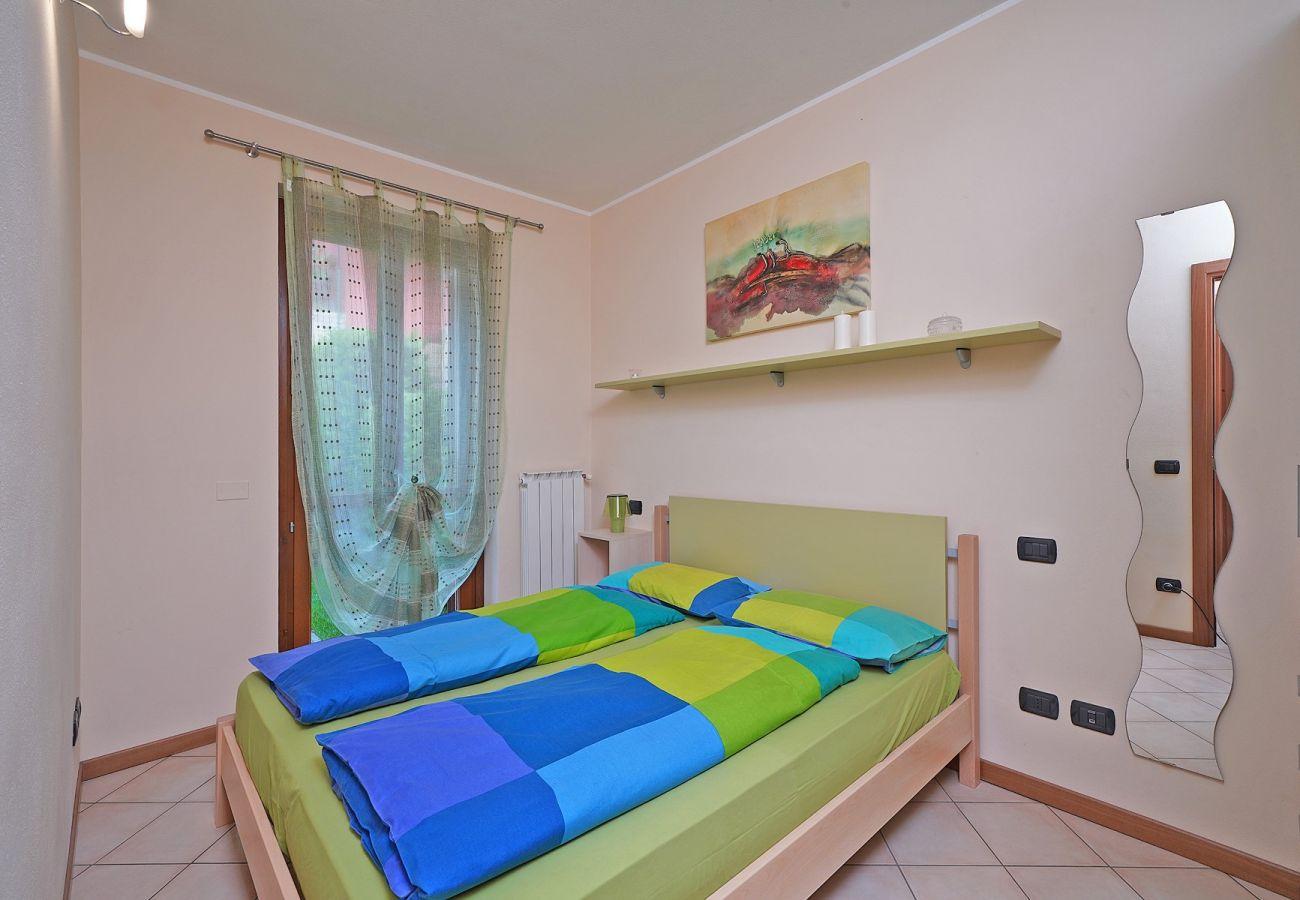 Apartment in Toscolano-Maderno - Messaga