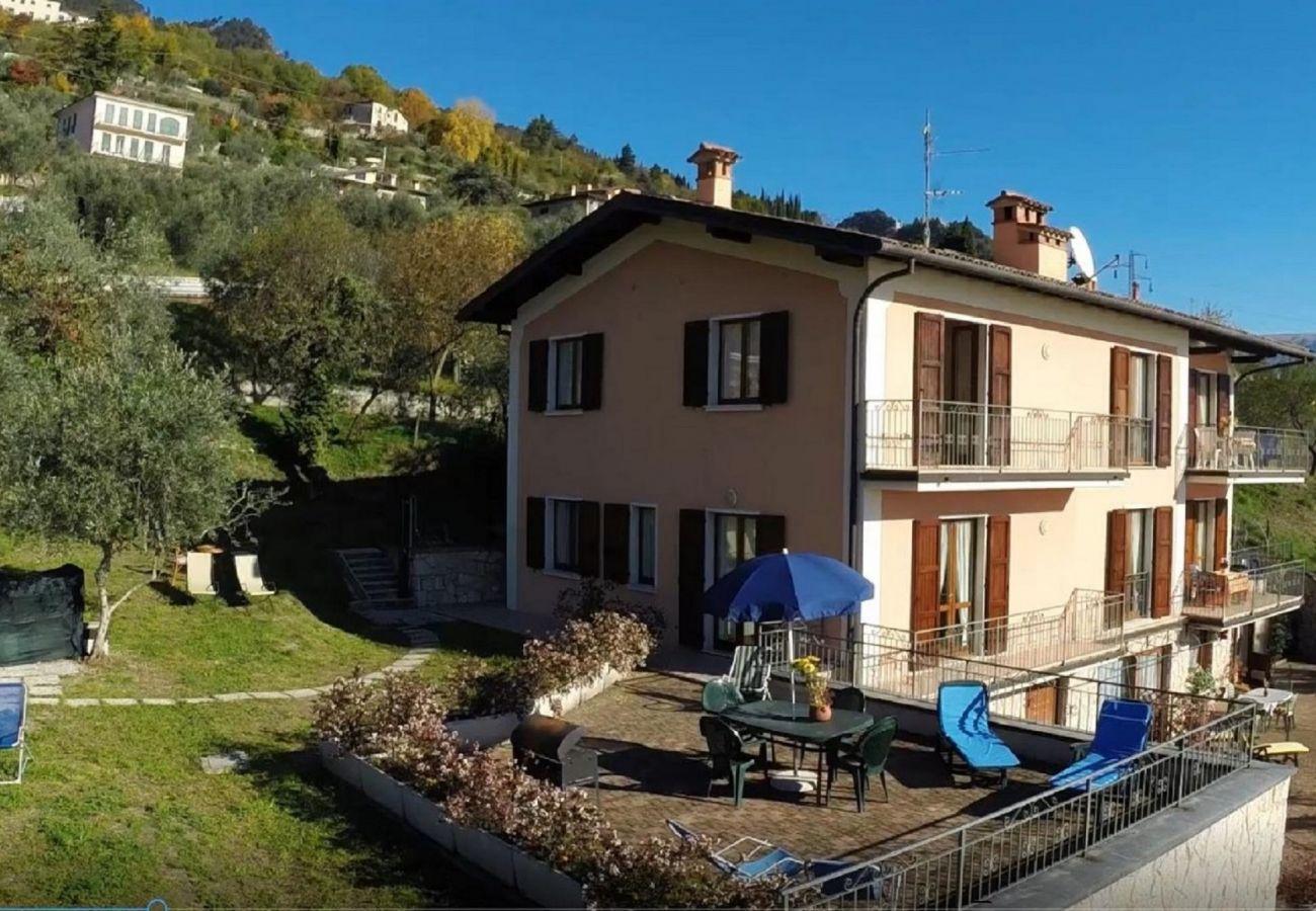 Apartment in Tignale - Luna