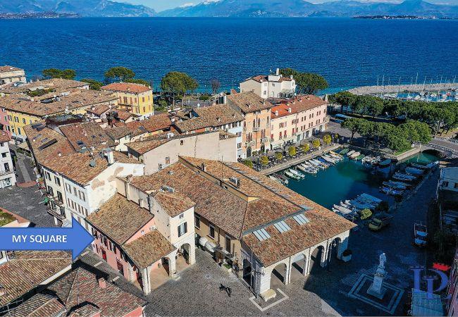 Apartment in Desenzano del Garda - 65-my central square