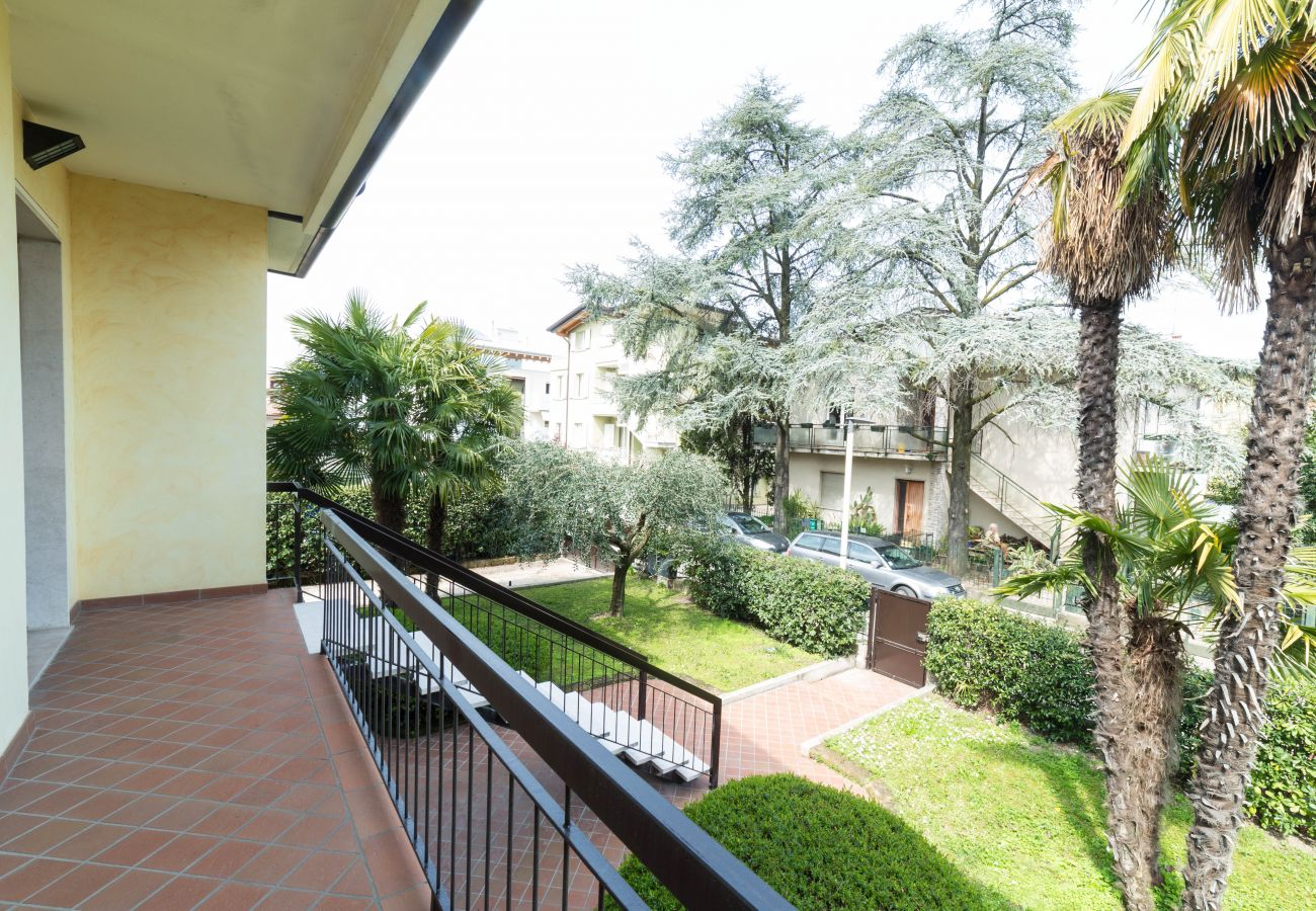 Villa in Desenzano del Garda - 68 - PALM GARDA BEACH