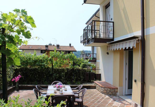 Apartment in Salò - Gelsomino