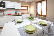 Apartment in Tignale - Casa Barbara