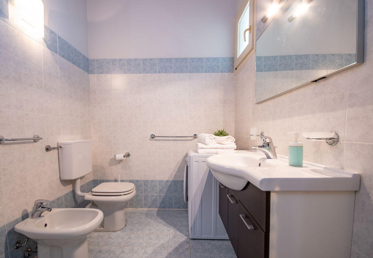 Apartment in Manerba del Garda - Fedra