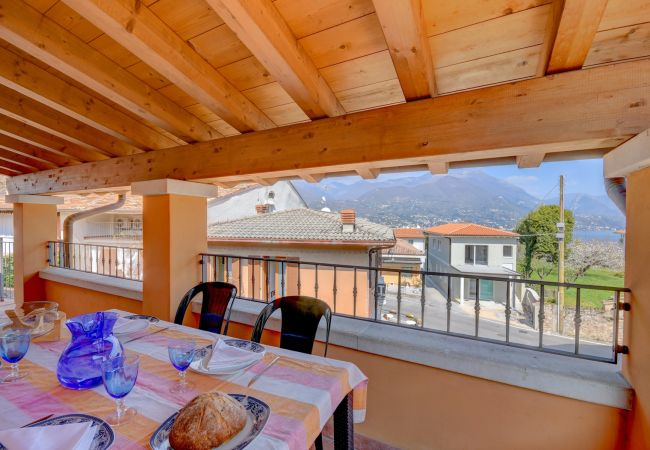 Apartment in San Felice del Benaco - Cappuccino