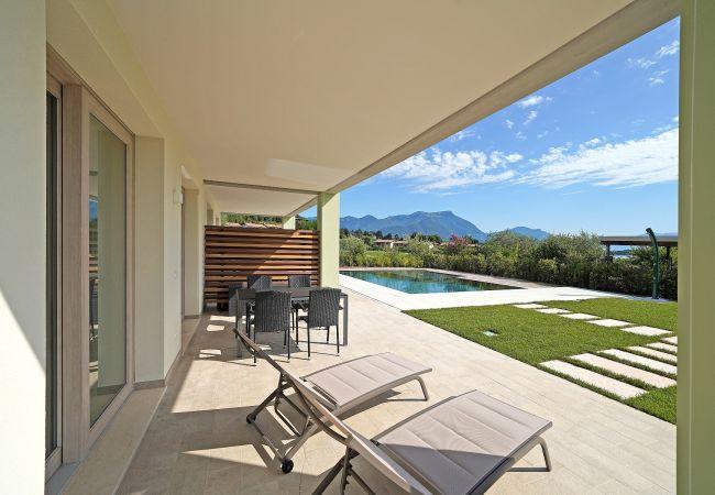 Apartment in Manerba del Garda - Gardaliva - Blue Studio 3