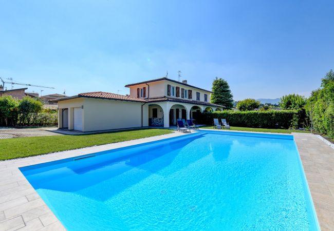 Villa/Dettached house in Manerba del Garda - Villa Sole