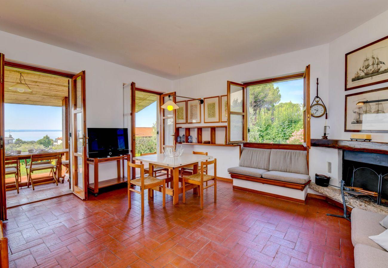 Villa in Manerba del Garda - Villa Silva