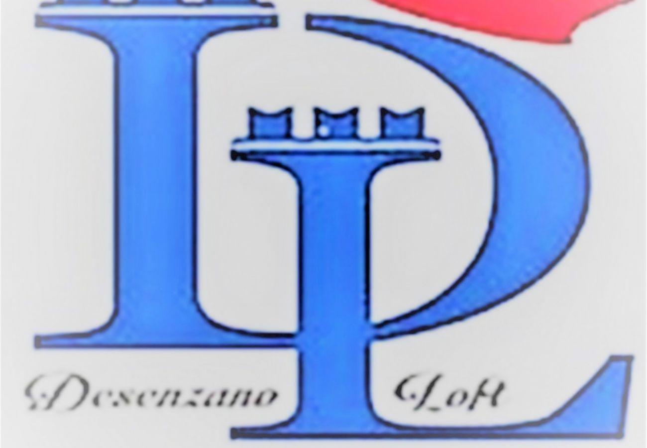 Appartamento a Desenzano del Garda - 16 PARADISE LAKE VIEW WITH 5 SWIMMING POOL