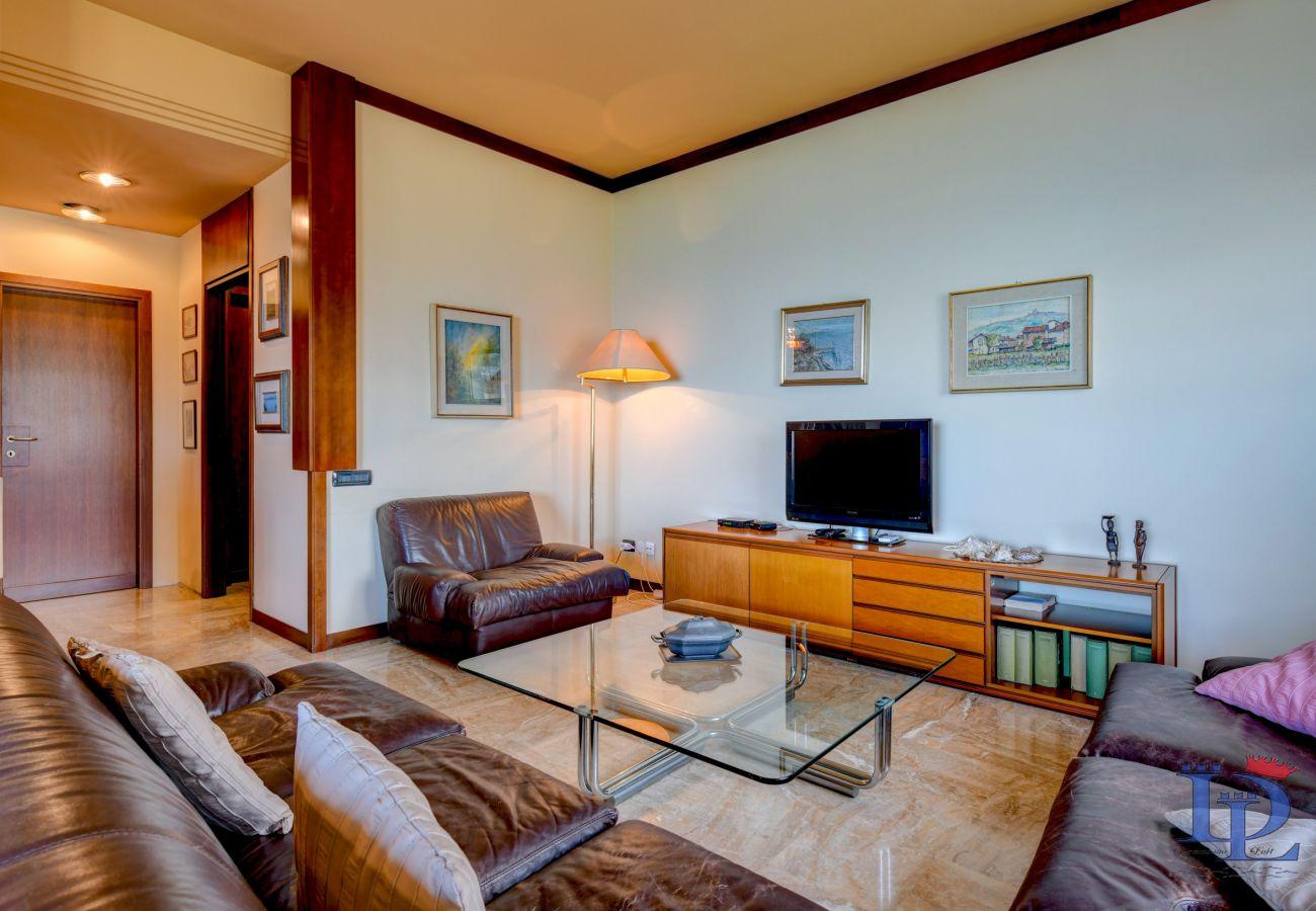 Appartamento a Desenzano del Garda - 42 -  UN TUFFO NEL LAGO