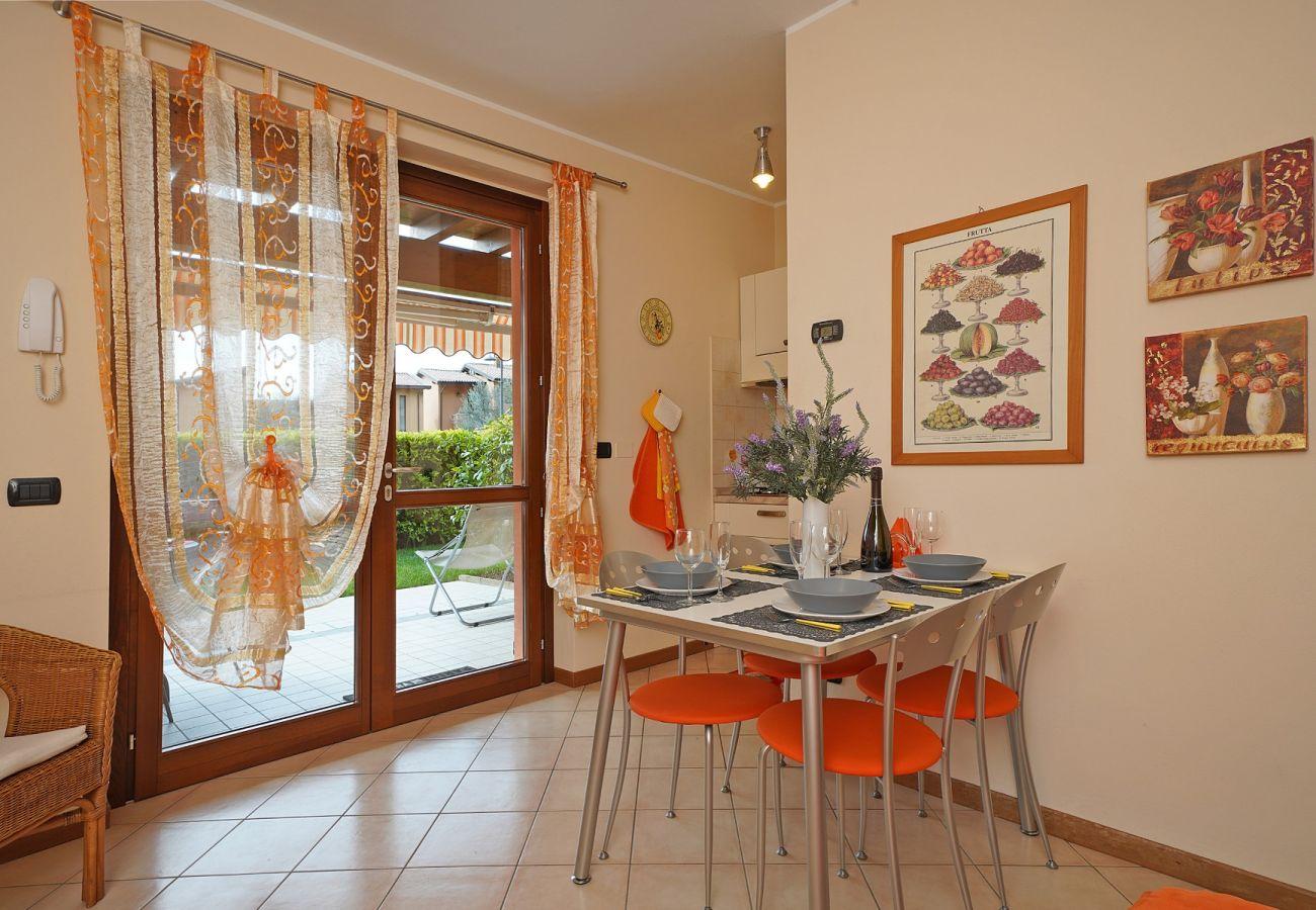 Appartamento a Toscolano-Maderno - Messaga