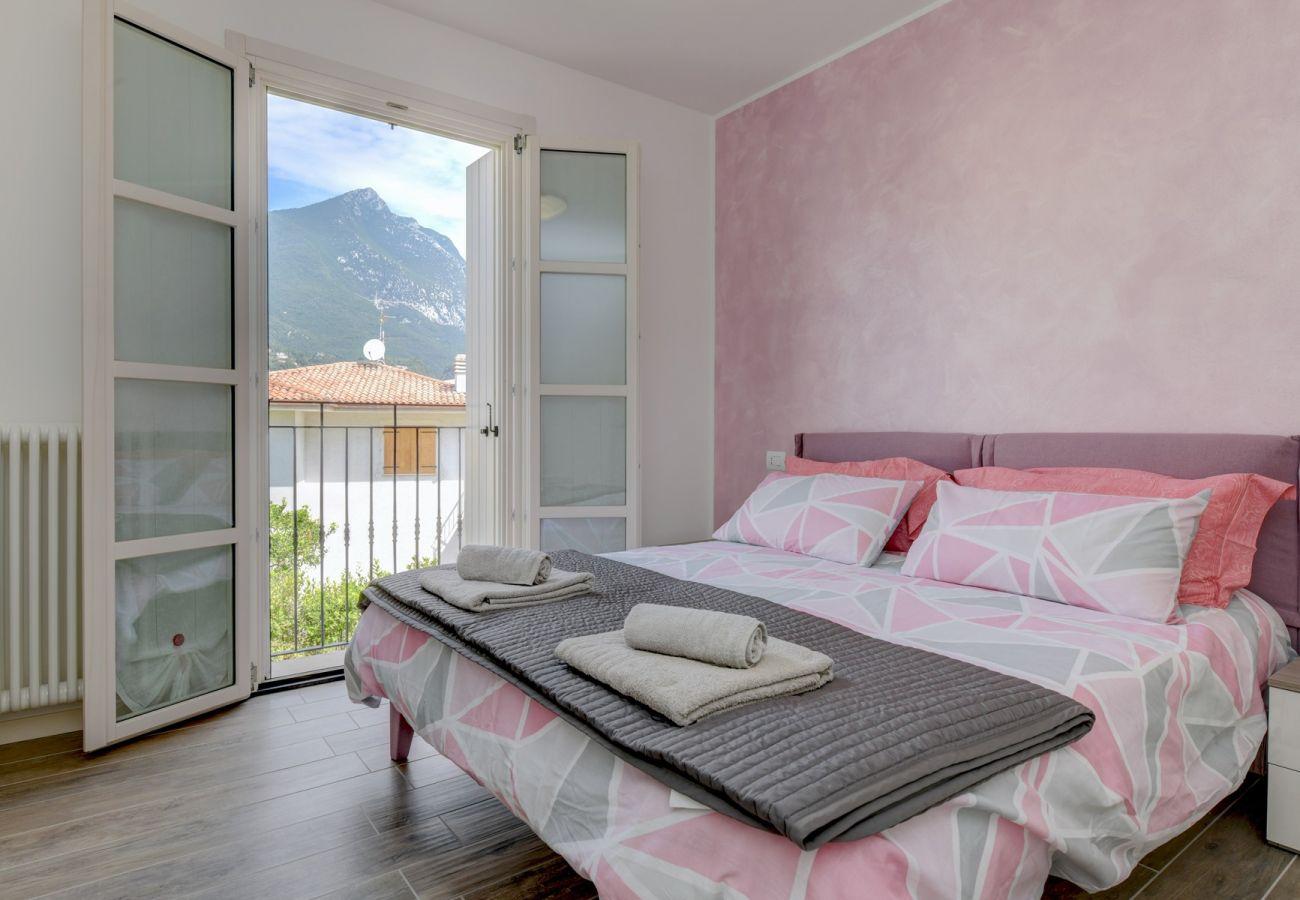 Appartamento a Toscolano-Maderno - Fasanella -Lillà