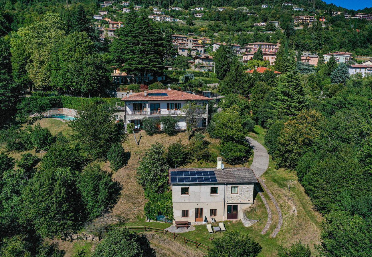 Casa a Tignale - Malga Mary