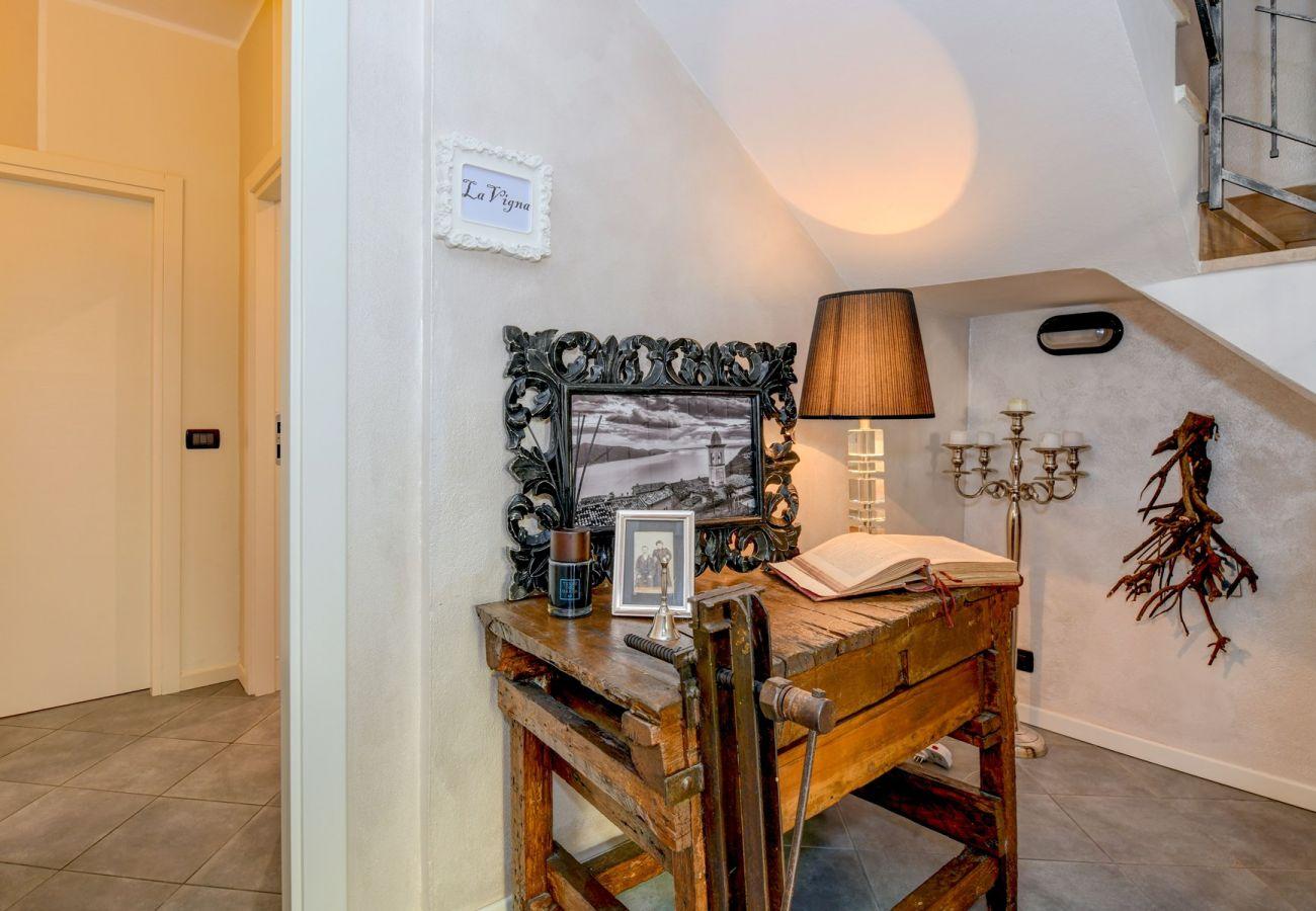 Appartamento a Tignale - Rustico Minichèto - La Vigna