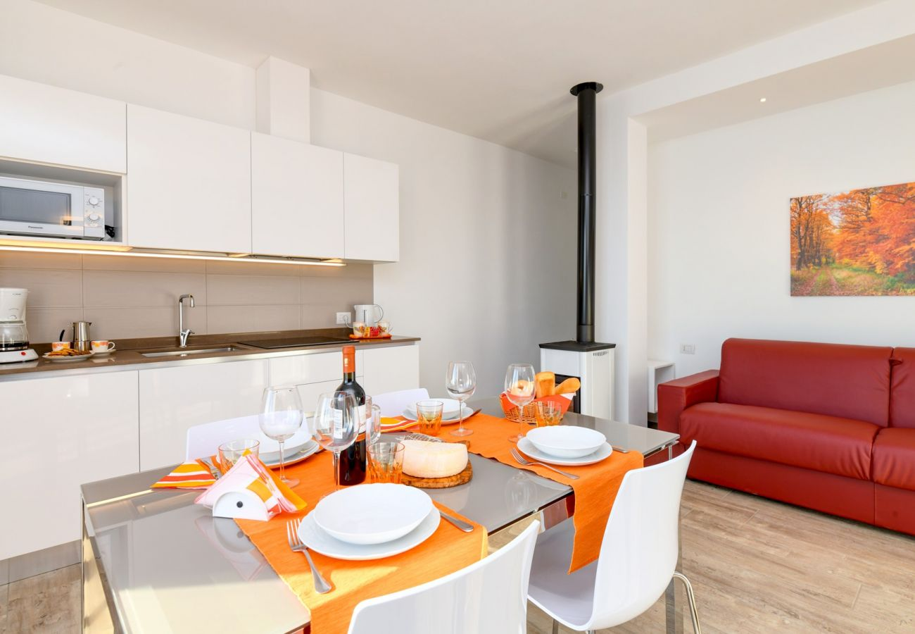 Appartamento a Tignale - Orange House 2