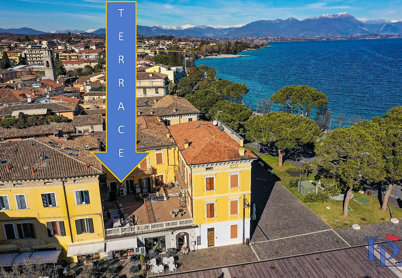 Ferienwohnung in Desenzano del Garda - 001 - LET IT BE A DREAM