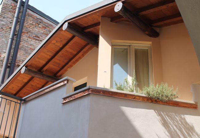 Ferienwohnung in Desenzano del Garda - 005 - LA BAITA