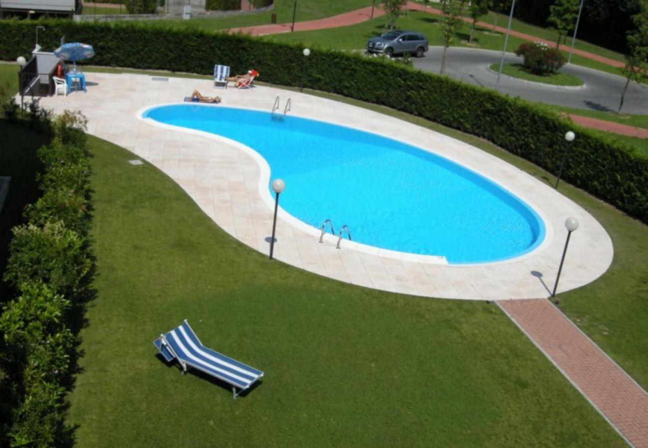 Ferienwohnung in Sirmione - 07- Fiore del Garda
