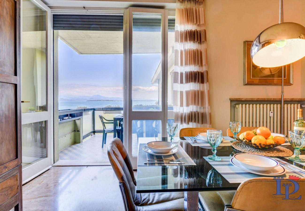 Ferienwohnung in Desenzano del Garda - 42 -  UN TUFFO NEL LAGO
