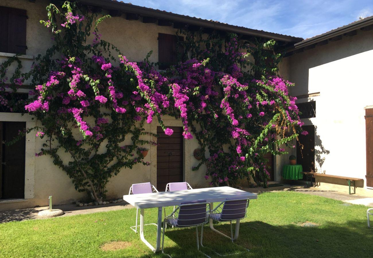 Villa in Salò - Casale Lucrezia