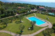 Ferienwohnung in Moniga del Garda - Guesthouse Vaja