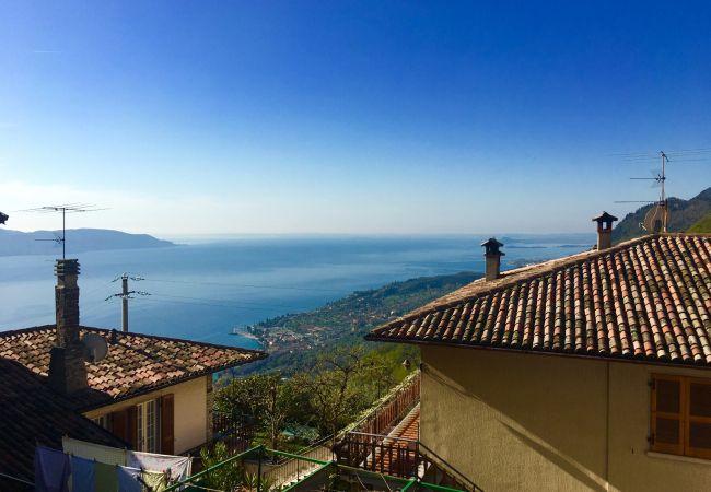 Ferienwohnung in Gargnano - Rustico Pietre Antiche 5