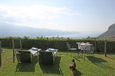 Ferienwohnung in Tignale - Piccolo Ragno 1