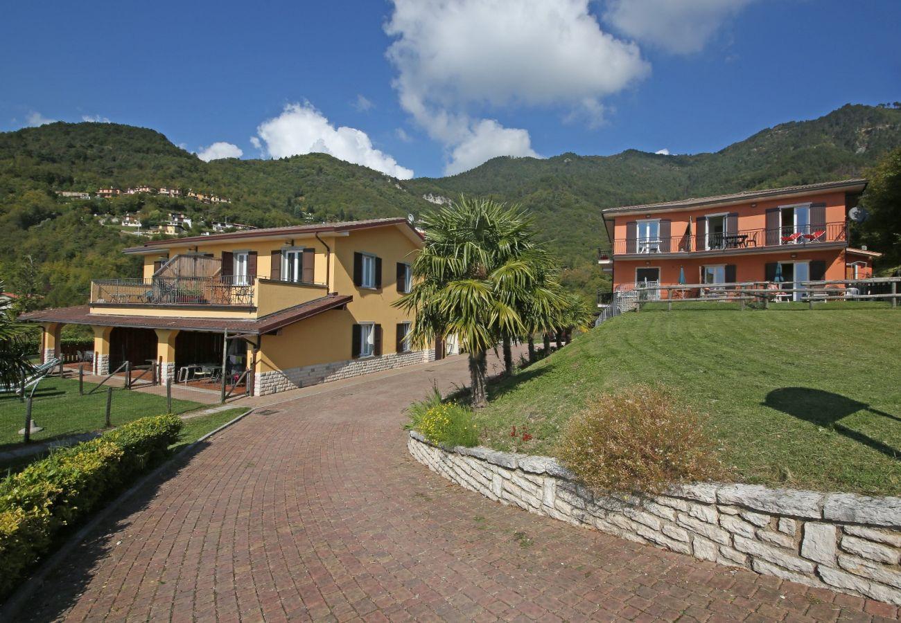 Wohnungen in Tignale