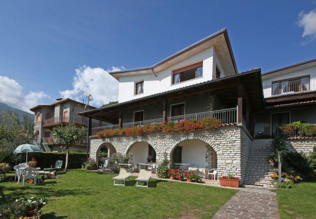 Ferienwohnung in Tignale - Casa Amedeo 1