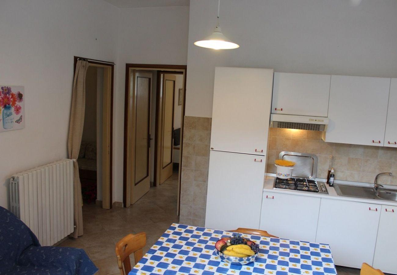 Ferienwohnung in Tignale - Casa Amedeo 2