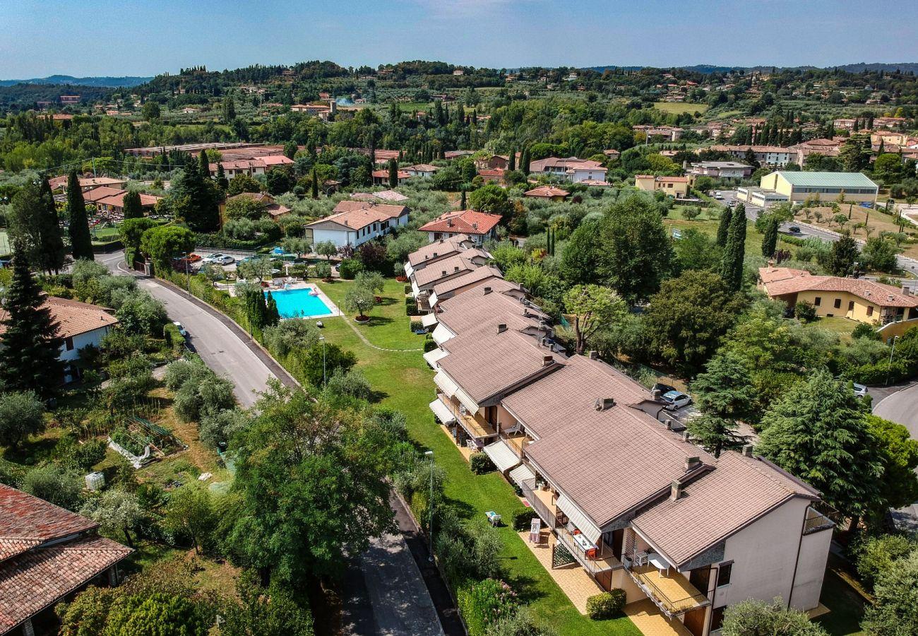 Ferienwohnung in San Felice del Benaco - Roccolino