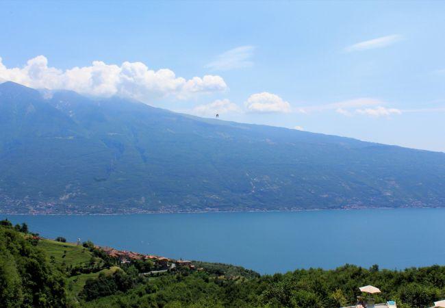 Ferienwohnung in Tignale - Casa Amedeo 6