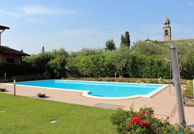 Ferienwohnung in San Felice del Benaco - Piccola Perla