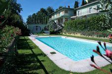 Ferienwohnung in Manerba del Garda - Casa Panorama