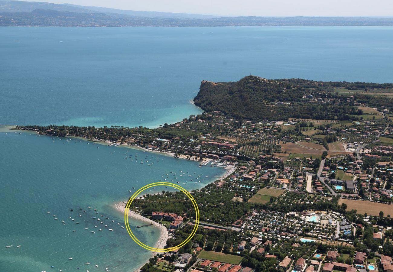Ferienwohnung in Manerba del Garda - Il Sogno del Lago