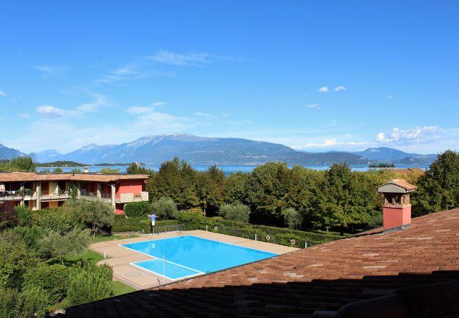 Ferienwohnung in Manerba del Garda - Vecchio Mulino