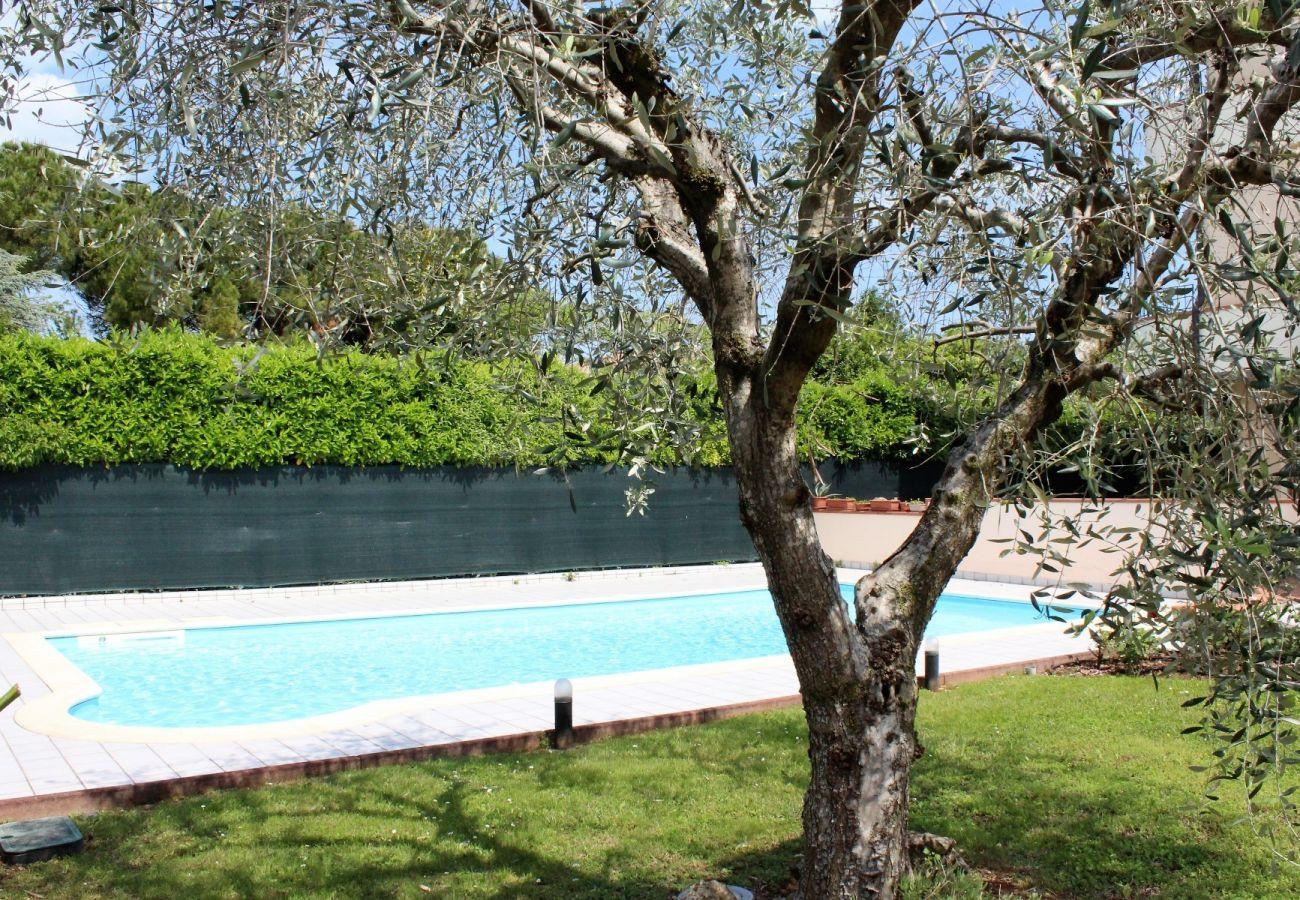 Ferienwohnung in Manerba del Garda - Momi