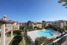 Ferienwohnung in Manerba del Garda - Il Balcone della Romantica