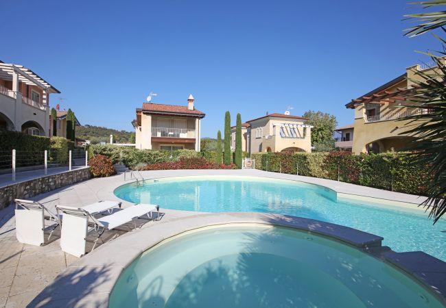 Manerba del Garda - Ferienwohnung