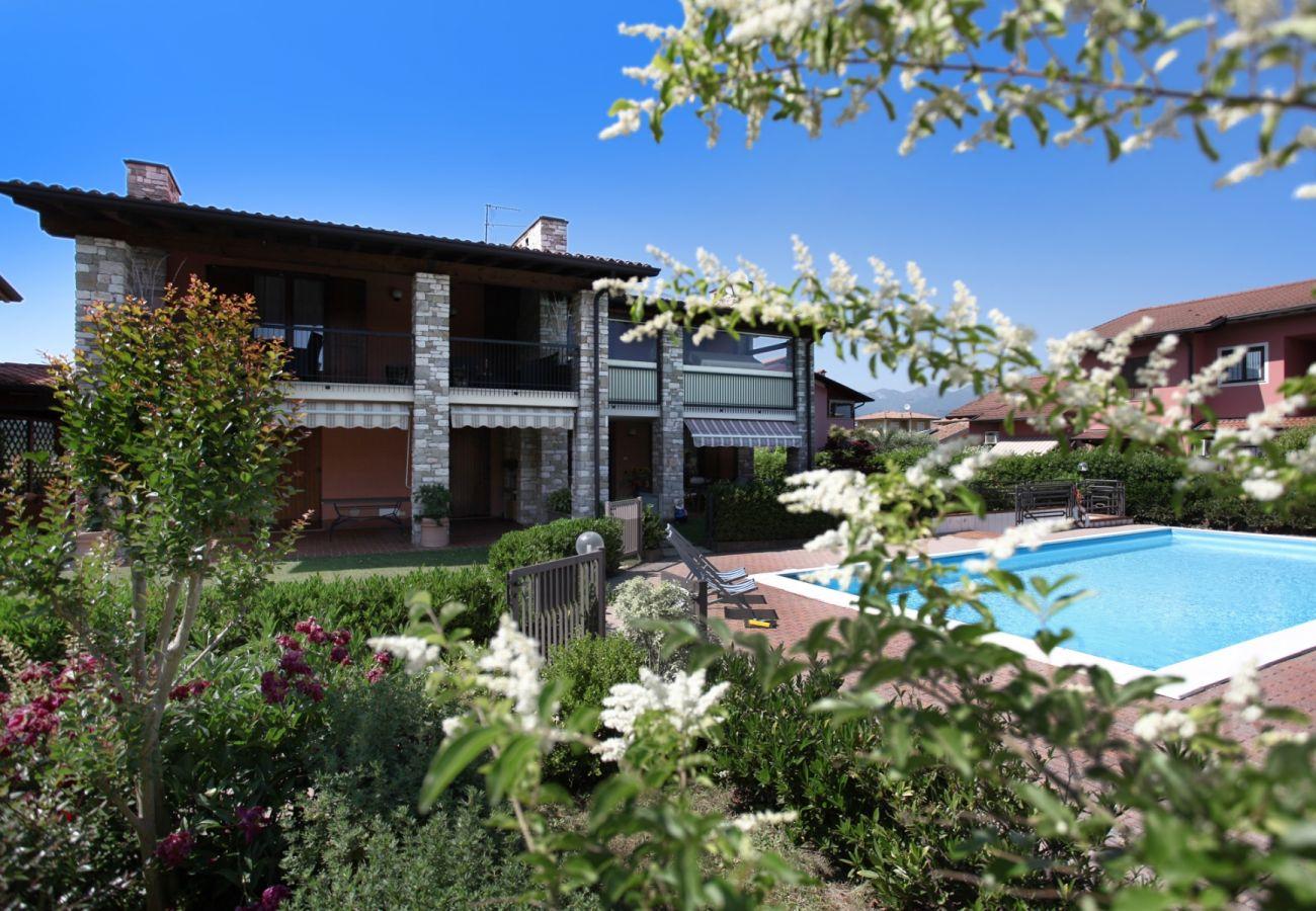 Ferienwohnung in Manerba del Garda
