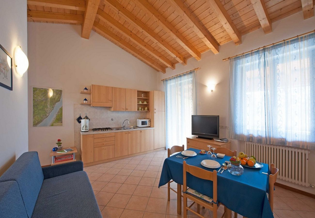 Ferienwohnung in Limone sul Garda - Ai Ruck 2