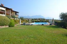 Ferienwohnung in Polpenazze del Garda - Dolcevita