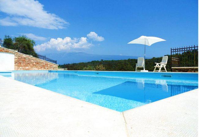 Ferienwohnung in Toscolano-Maderno - Campione